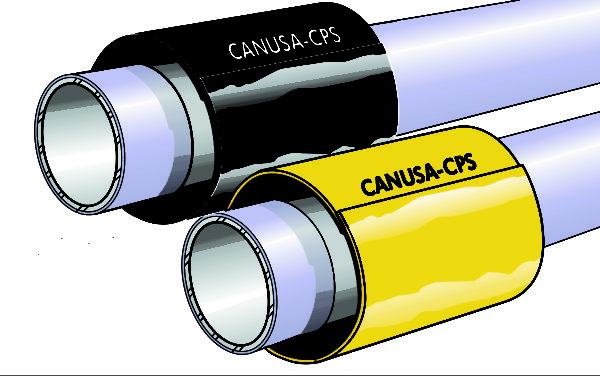 Manžeta Canusa PLA