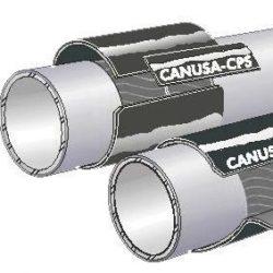 Manžeta Canusa GTS-65