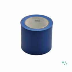 Páska se snadno odlepí před použitím trubky