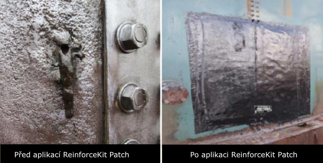 ReinforceKit Patch po instalaci