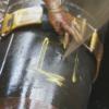StopKit utěsňuje stříkající ropné potrubí