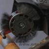 Bristle Blaster koroze